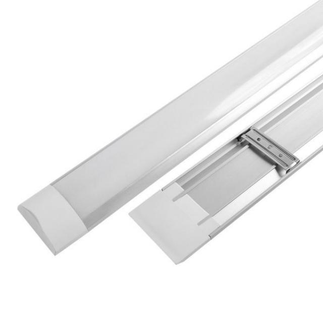 LED21 LED panel SLIM přisazený 10W 230V 30cm 1000lm Studená bílá D0146
